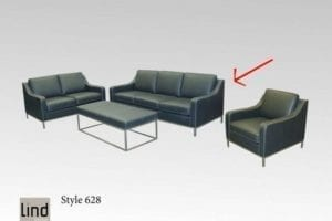 HENRY Lind Sofa Style-628