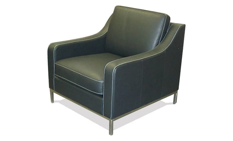 Henry standard 31 length Lind Chair Style-628