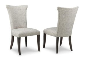 Handstone Dining Chairs (Upholstered)