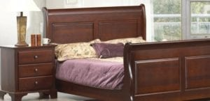 Vokes Beds