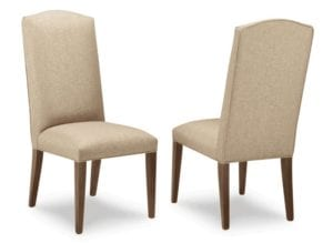 Handstone Dining Chairs