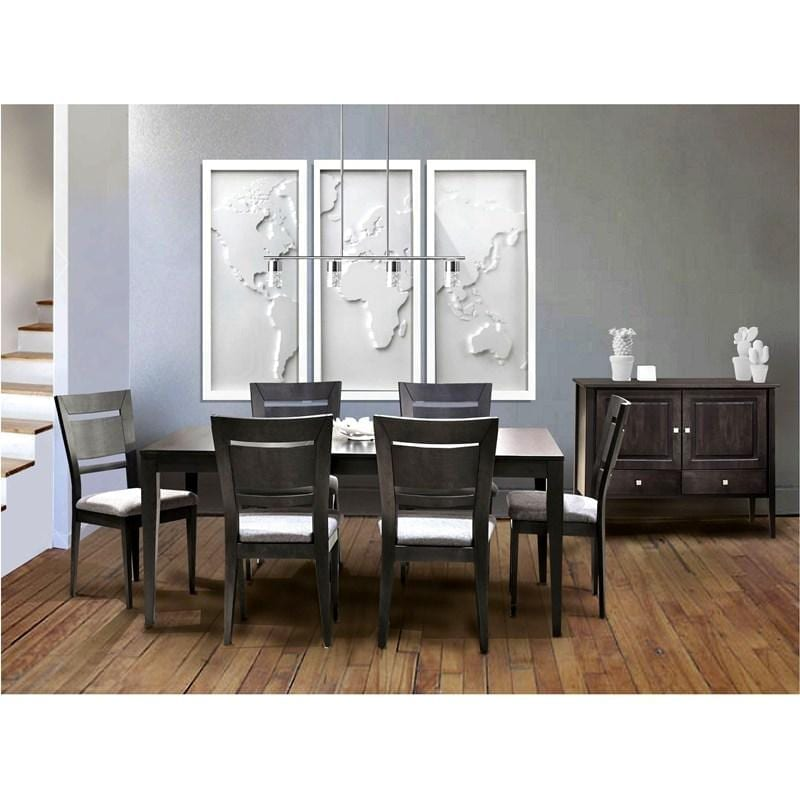 Emile Dining Chair (AR-5530)