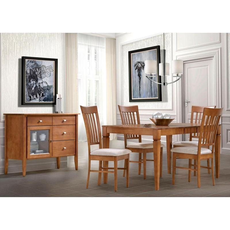 René Dining table set collection AR-6630 | AR-3900 | AR-3932