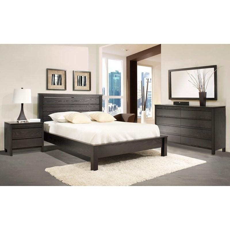Ashford PT-4200 Queen Bed