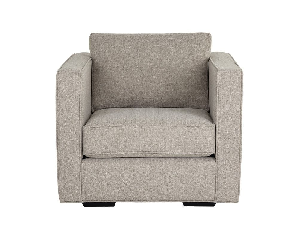 Adrian Armchair - Liv Wicker