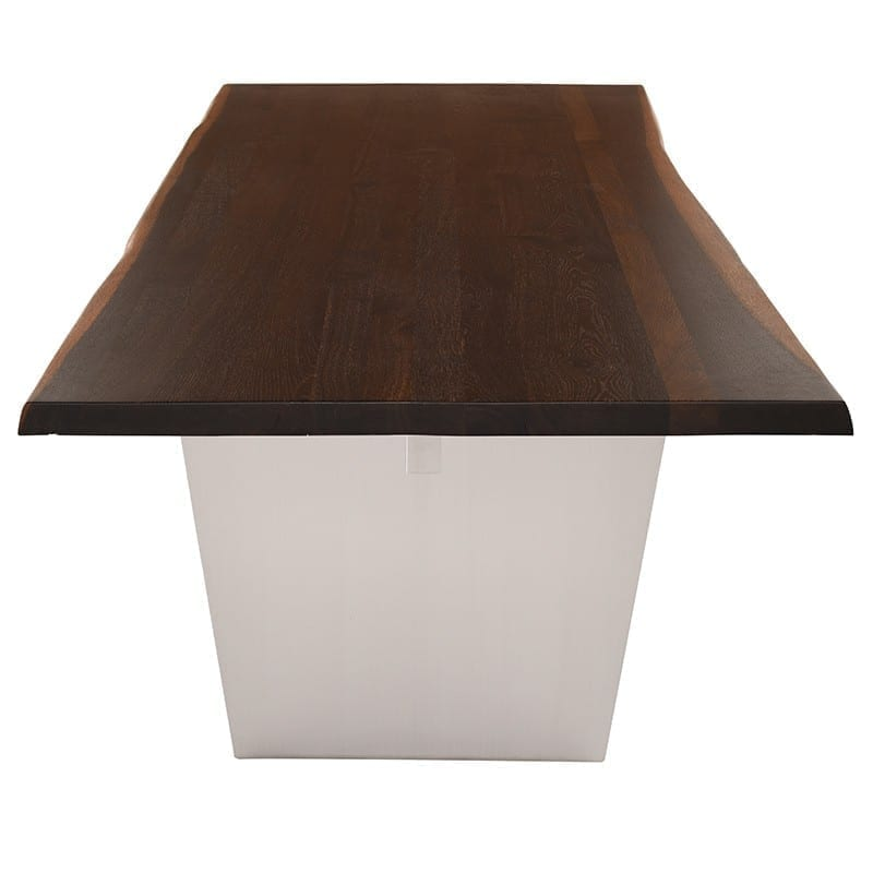 AIDEN DINING TABLE SEARED HGNA451