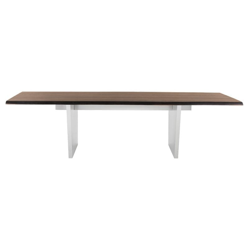 AIDEN DINING TABLE SEARED HGNA453