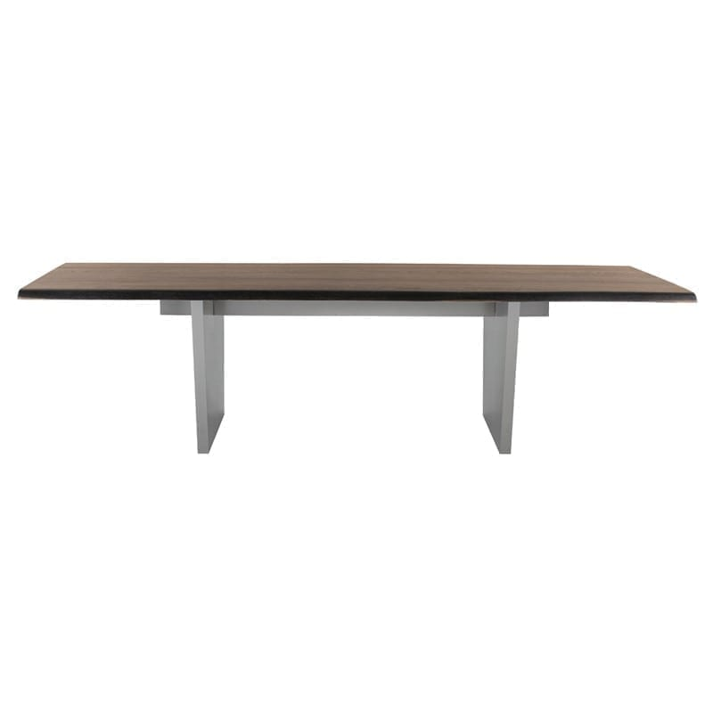 AIDEN DINING TABLE SEARED HGNA578