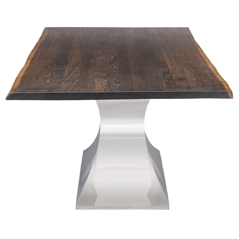PRAETORIAN DINING TABLE SEARED HGSX229