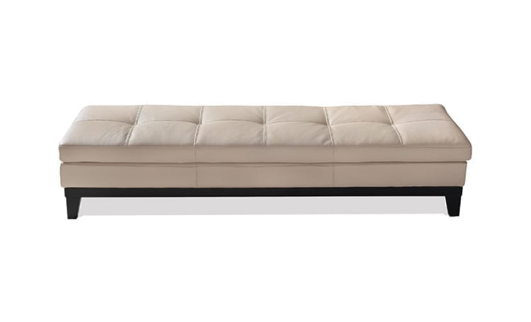 PORTLAND Lind OTTOMAN & BENCHES -909