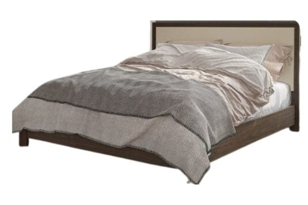 JLM Miami Queen Size Bed by meublesjlm
