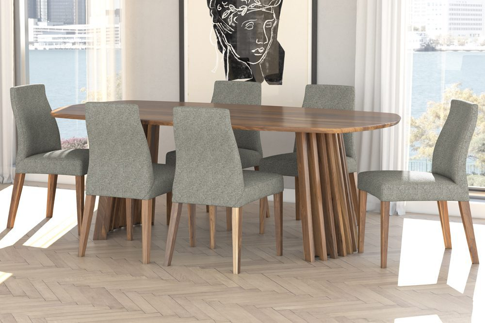 VERBOIS Dining table Cary